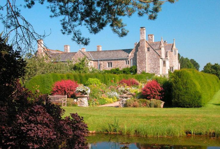 Cadhay-House-Devon