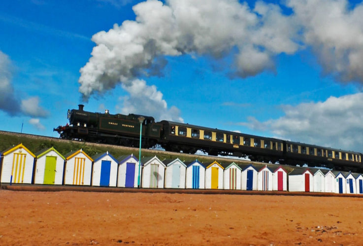 Dartmouth-Steam-Railway