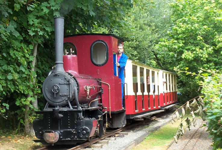 Devon-Railway-Centre